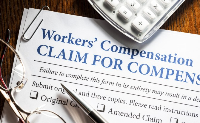 Florida ranks eighth in the nation for workers' compensation payouts.